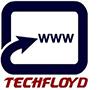 Techfloyd Logo