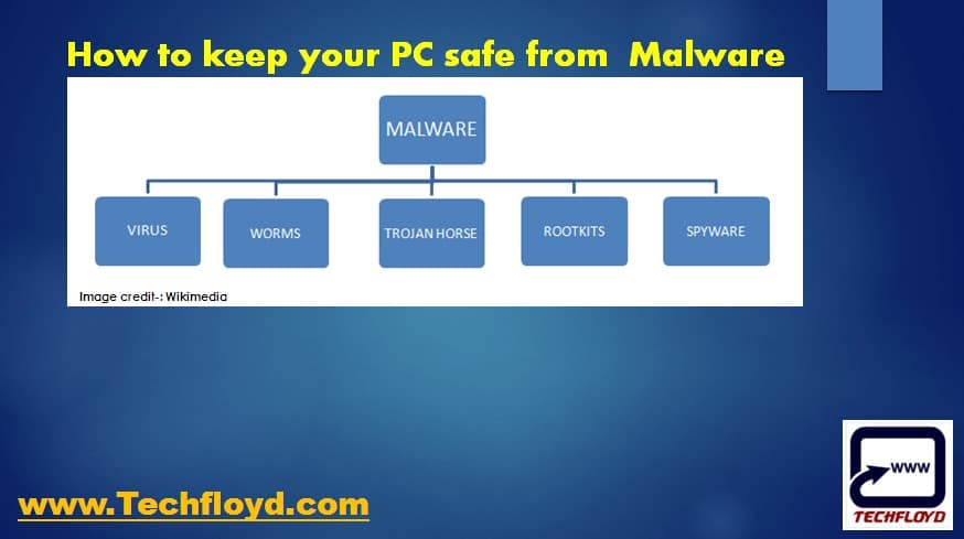 How to keep your PC safe from Malware