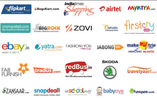 Shopping portal in India