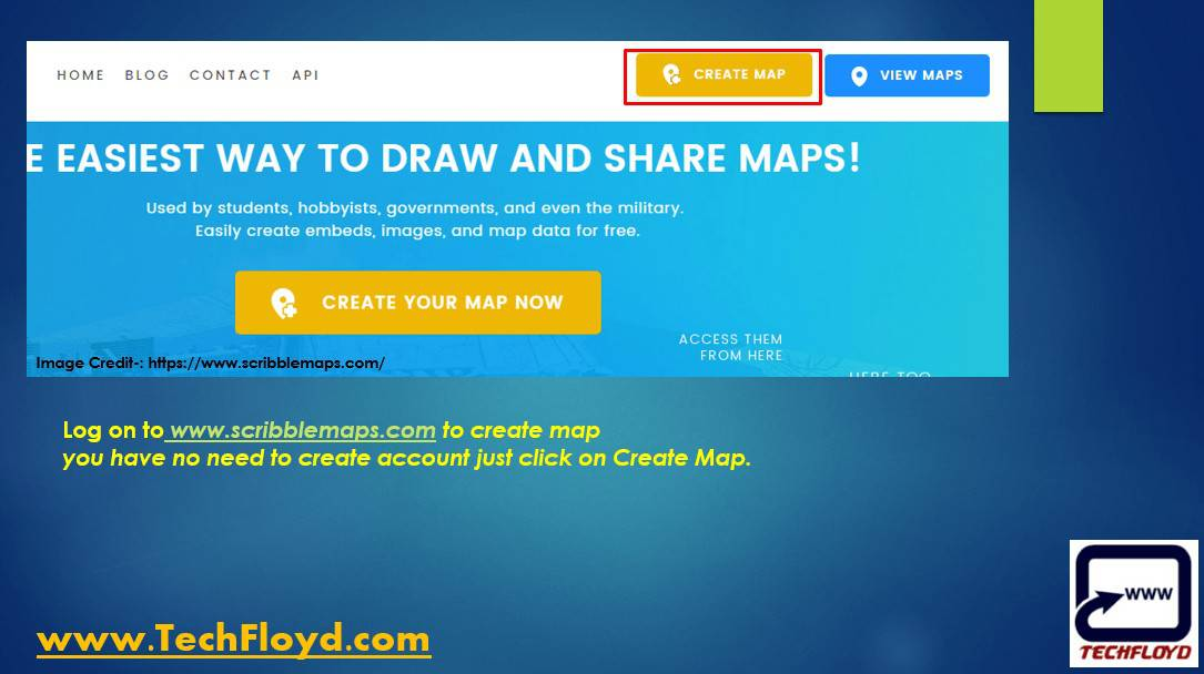 How to Create, Embed & Share Custom Google Maps Easily_01