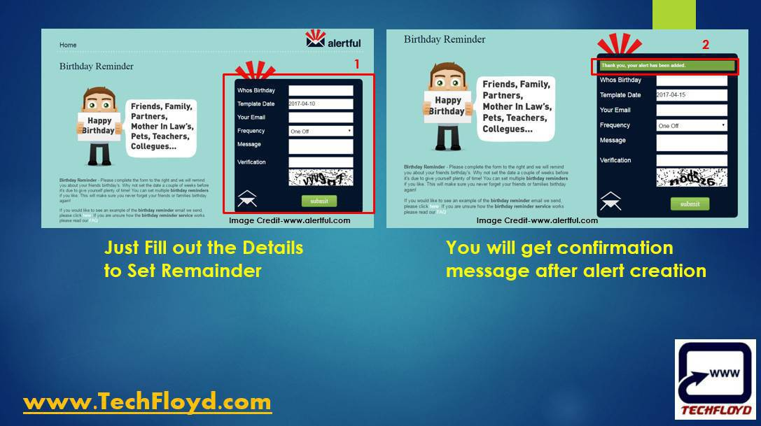 How to Quickly Setup Email Reminders for Important Events_03