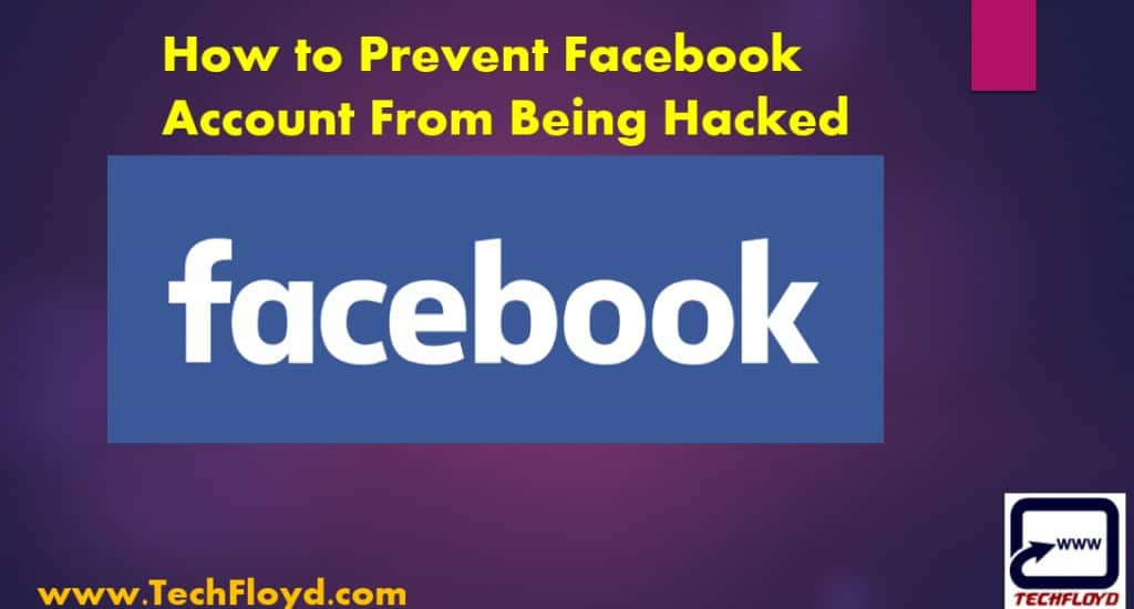How to Prevent Account From Being Hacked