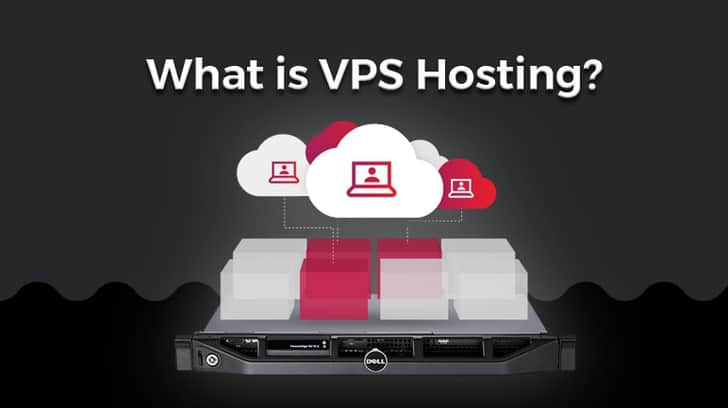What is VPS hosting? How to use it?